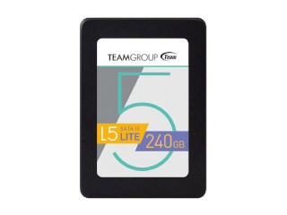 SSD Team L5 Lite TLC 240Gb